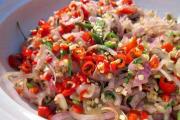 Seafood Jimbaran Style